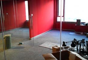 亚太商谷某办公室商用地毯
