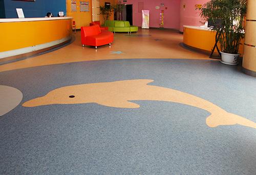 重庆办公室地板胶