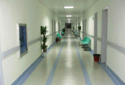 医院专用地板胶