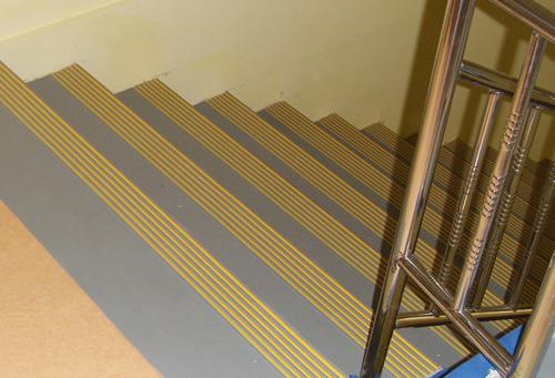 楼梯地板胶
