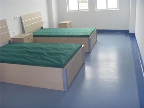 标准医院PVC地板