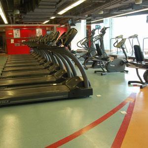 重庆健身房PVC地板哪里有