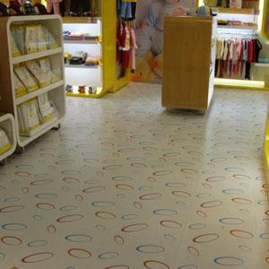 重庆儿童专用PVC地板价格