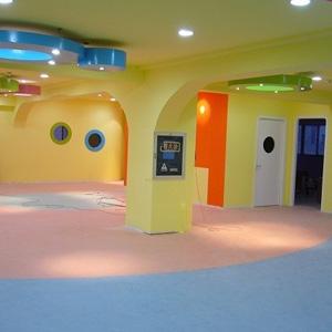 重庆幼儿园PVC地板多少钱