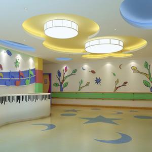 重庆幼儿园PVC地板批发