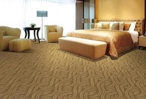 沙坪坝宾馆地毯