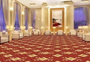 manbetx官网下载酒店地毯