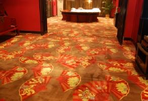 江北酒店地毯