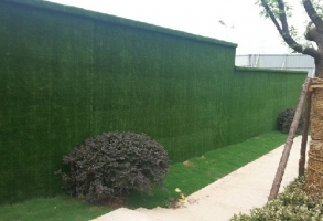 立体人造草坪