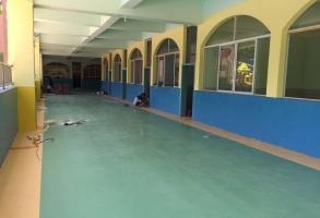幼儿园地板胶