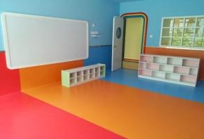 重庆幼儿园地板批发价格